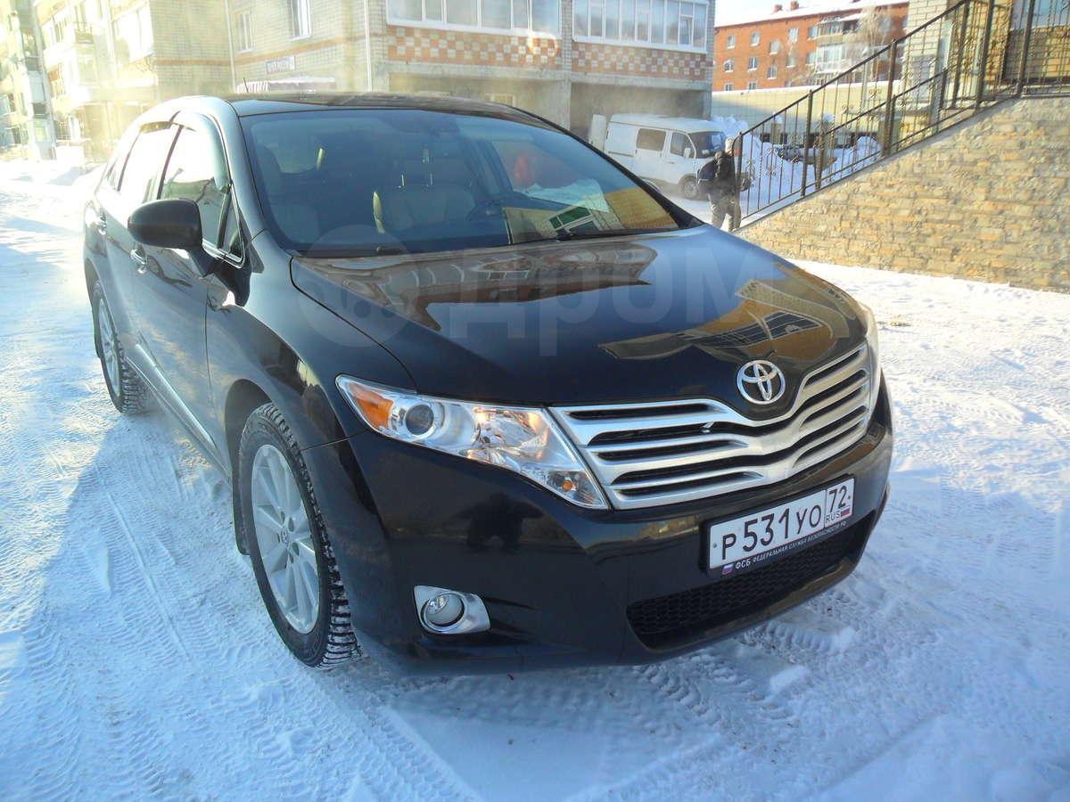 Тойота Центр Челябинск Восток - официальный дилер, продажа ...