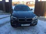 Челябинск BMW X6 2016