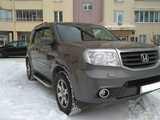 Екатеринбург Хонда Пилот 2012