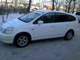 Улан-Удэ Хонда Стрим 2000