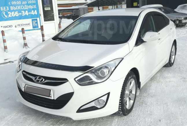 Hyundai i40, 2014 год, 785 000 руб.