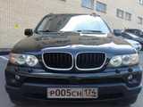 Челябинск БМВ Х5 2005