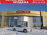 Барнаул Тойота Камри 2012