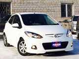 Усть-Абакан Mazda Demio 2010