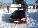Новокузнецк Тойота Камри 2001