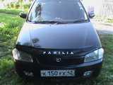 Киселёвск Мазда Фамилия 2000
