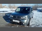 Минусинск Ниссан Куб 2009