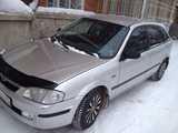 Омск Мазда 323Ф 2000