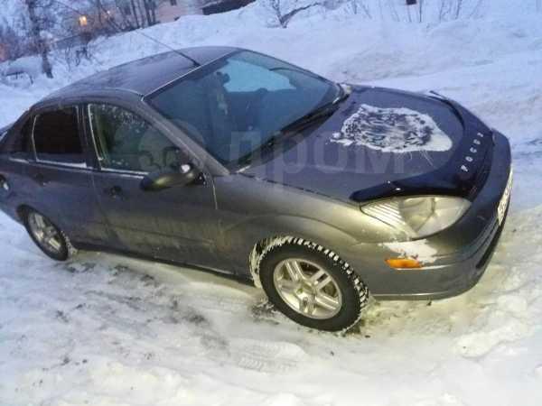 Ford Focus, 2000 год, 160 000 руб.