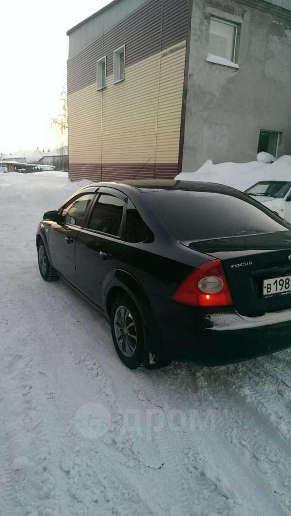Ford Focus, 2008 год, 370 000 руб.