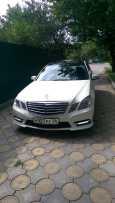 Mercedes-Benz E-Class, 2012 год, 1 900 000 руб.