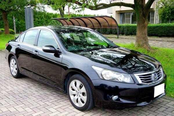 Honda Inspire, 2010 год, 395 000 руб.