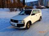 Усть-Илимск Пробокс 2004