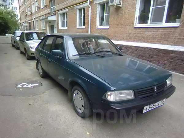 Москвич 2141, 1999 год, 35 000 руб.