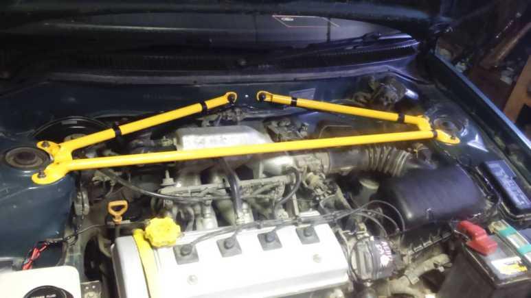 Toyota Sprinter, 1996 год, 65 000 руб.