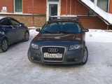 Пермь Ауди А3 2004