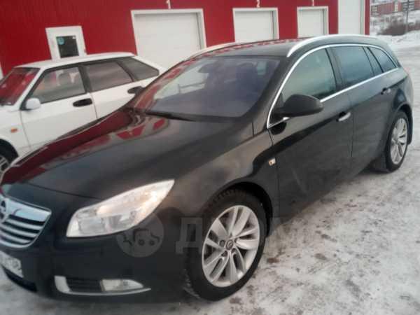 Opel Insignia, 2012 год, 730 000 руб.
