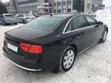 Новосибирск Audi A8 2011