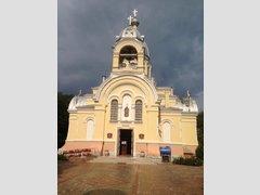 Казанский собор (Феодосия) (Храм)