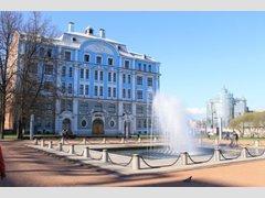 Нахимовское военно-морское училище (Санкт-Петербург)