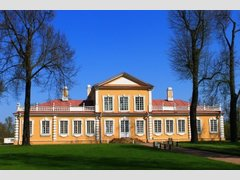 Путевой дворец Петра I