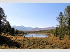 Озеро Кодегелюкёль