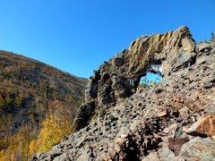 Алханай (национальный парк) (Заповедник)