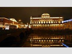 Аничков дворец (Архитектура)