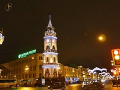Здание городской думы (Думская Башня) (Архитектура)