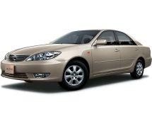 Daihatsu Altis рестайлинг, 2 поколение, 07.2004 - 12.2005, Седан