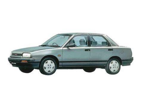Daihatsu Applause  07.1989 - 06.1992