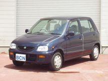 Daihatsu Mira Moderno 1995, хэтчбек, 2 поколение