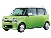 Daihatsu Move Conte рестайлинг 2011, хэтчбек 5 дв., 1 поколение