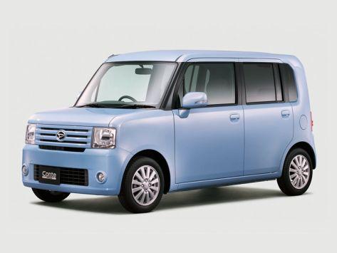 Daihatsu Move Conte  08.2008 - 05.2011