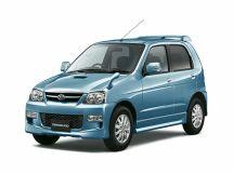 Daihatsu Terios Kid 2-й рестайлинг 2006, suv, 1 поколение
