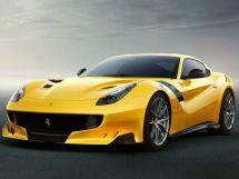 Ferrari F12 TDF 2015, купе, 1 поколение