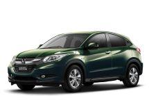 Honda Vezel 1 поколение, 12.2013 - 01.2018, Джип/SUV 5 дв.