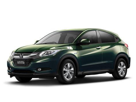 Honda Vezel  12.2013 - 01.2018