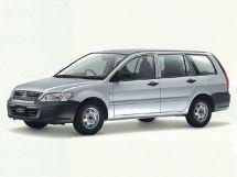 Mitsubishi Lancer 2003, универсал, 9 поколение