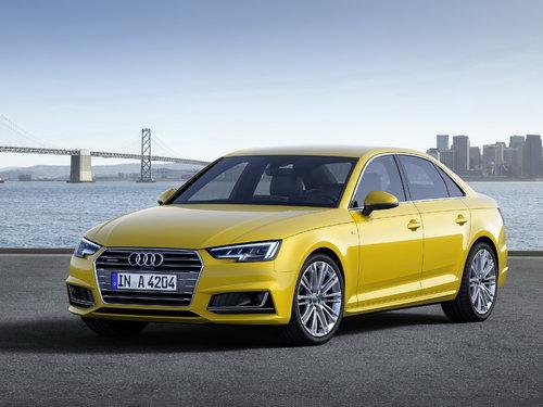 Audi A4 2015 - 2020