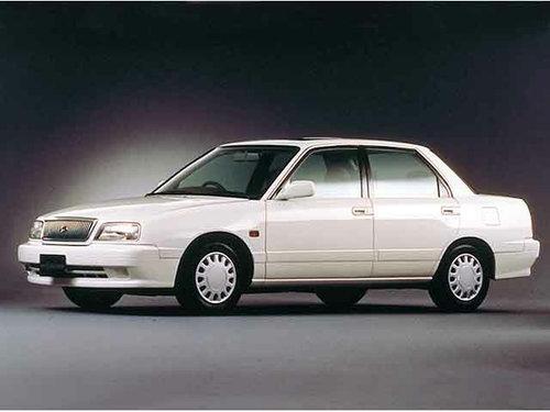 Daihatsu Applause 1997 - 1999