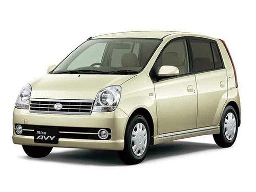 Daihatsu Mira Avy 2005 - 2006
