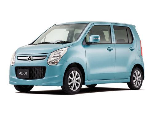 Mazda Flair 2012 - 2014