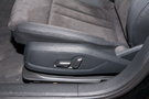 Регулировка передних сидений: Регулировка передних сидений в 6 направлениях
