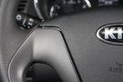 Управление аудиосистемой на руле: нет
