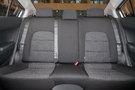 Второй ряд сидений: Задние сиденья со спинками, складывающимися в соотношении 60/40