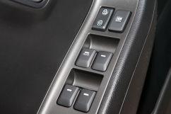 Дополнительное оборудование: Стеклоподъёмник водителя с функцией Auto