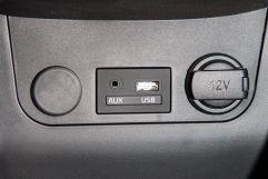 Дополнительное оборудование аудиосистемы: Аудиосистема, 4 динамика, USB и AUX входы