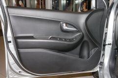 Kia Picanto 1.2 AT Comfort 5dr. (04.2015 - 04.2017)