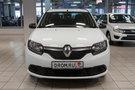 Renault Logan 1.6 MT Confort (06.2016)